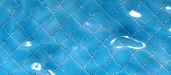Como o cobre e a prata podem tornar as piscinas mais seguras