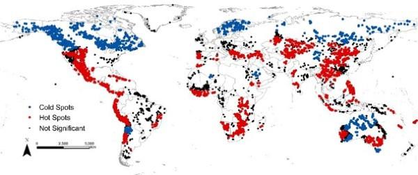Futuro de baixo carbono pode levar a mais minerações em áreas de alto risco