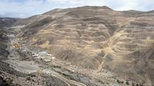 Anglo American vai operar minas na América do Sul 100% com energias renováveis