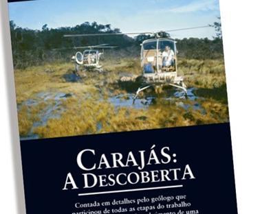 """Palestra """"Carajás: A Descoberta"""""""