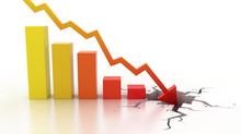 Segunda-feira tenebrosa para a mineração: preços do ouro, cobre e minério de ferro caem