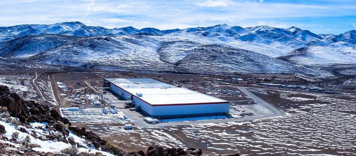 A necessidade de uma corrida do ouro para a indústria de bateria nos EUA