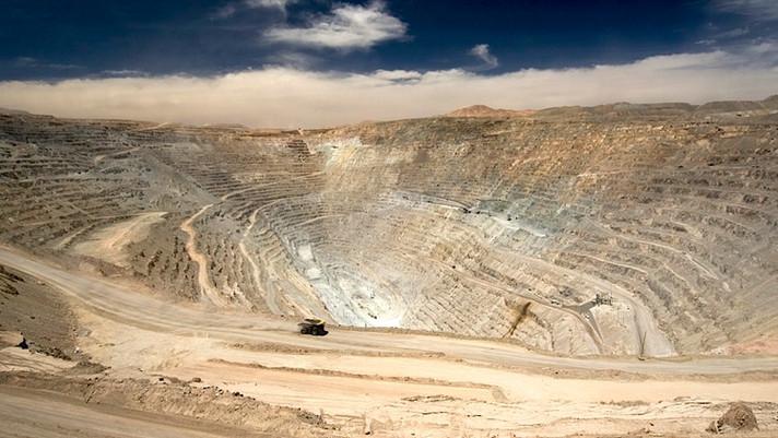Maior mineradora de cobre do mundo corta emissões de carbono em 70% até 2030