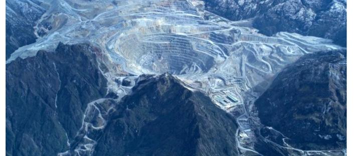 Freeport Indonésia espera aumento nas vendas após transição para mina subterrânea