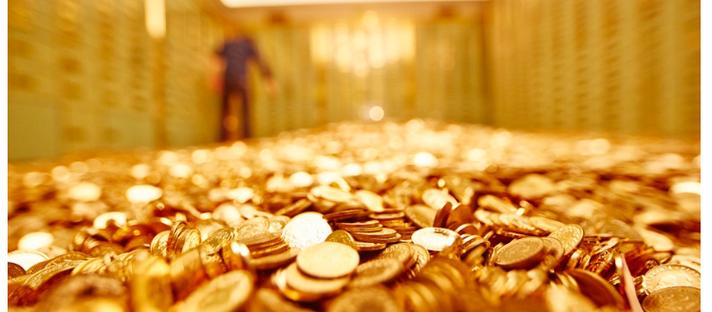 A demanda por investimento em ouro permanece em alta em 2021