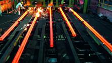 "Desempenho do setor de siderurgia ""surpreendente"" na pandemia"