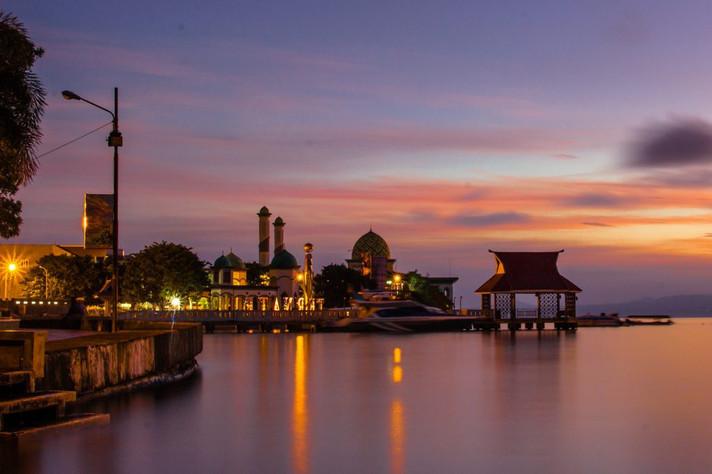 Indonésia diz que projeto de níquel para bateria desativa plano de resíduos em alto mar