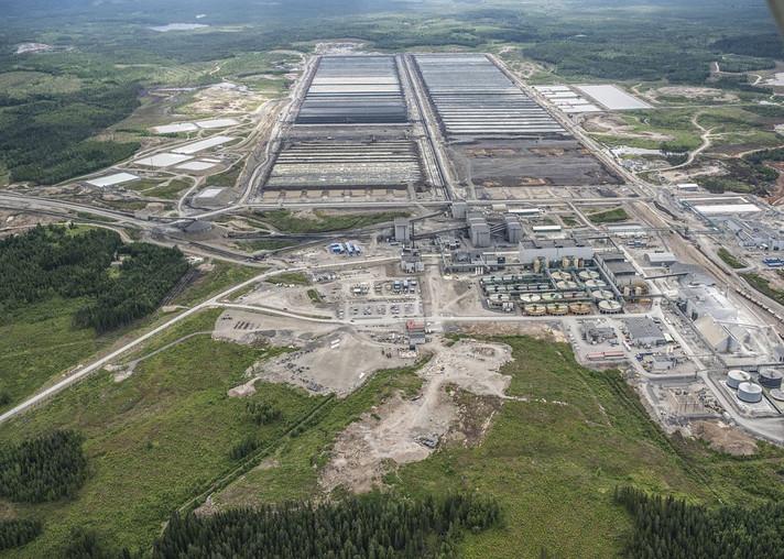 A transição climática da União Europeia precisa de mineradores de minerais, não de mineradores de ca