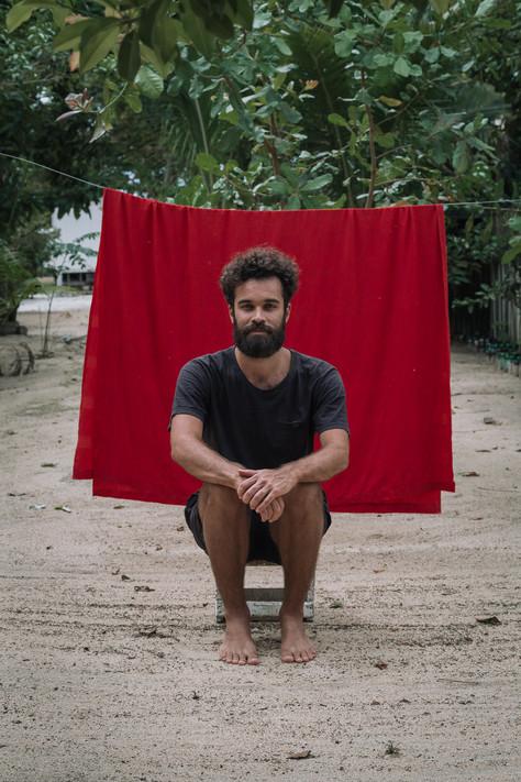 Rafael Segatto - Artista visual