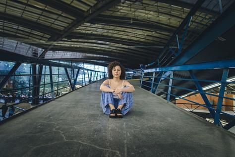 Giovana Melo - Arquiteta