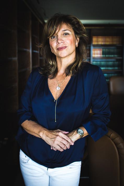 Simone Chieppe - Empresária