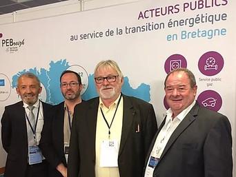 Les quatre SEM bretonnes soufflent leur première bougie