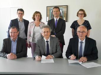 Travailler ensemble pour la transition énergétique en Côtes d'Armor