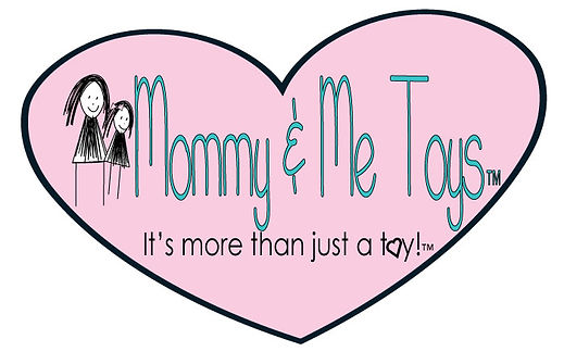 mommy and me toys logo