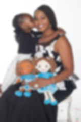 heidi walker emily and dolls
