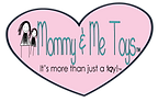 mommy & me toys logo