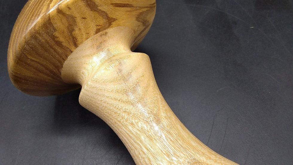 Darning Mushroom hand made from English Ash