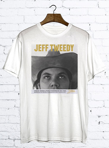 Camiseta Jeff Tweedy