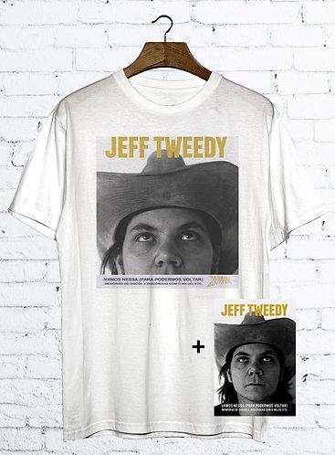 Combo Tweedy Shirt