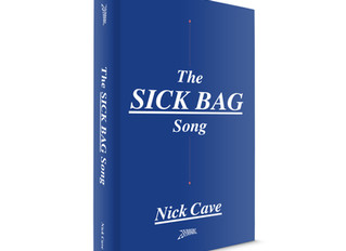 The Sick Bag Song - Nick Cave