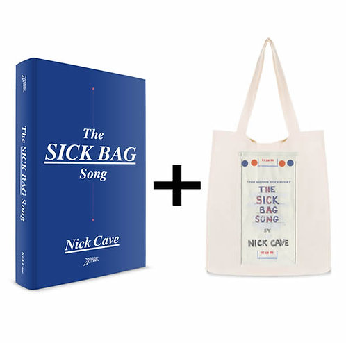 Combo The Sick (Eco) Bag Song