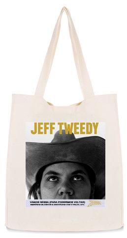Eco Bag Jeff Tweedy