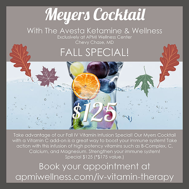 Meyers Cocktail Special_Fall Promotion A