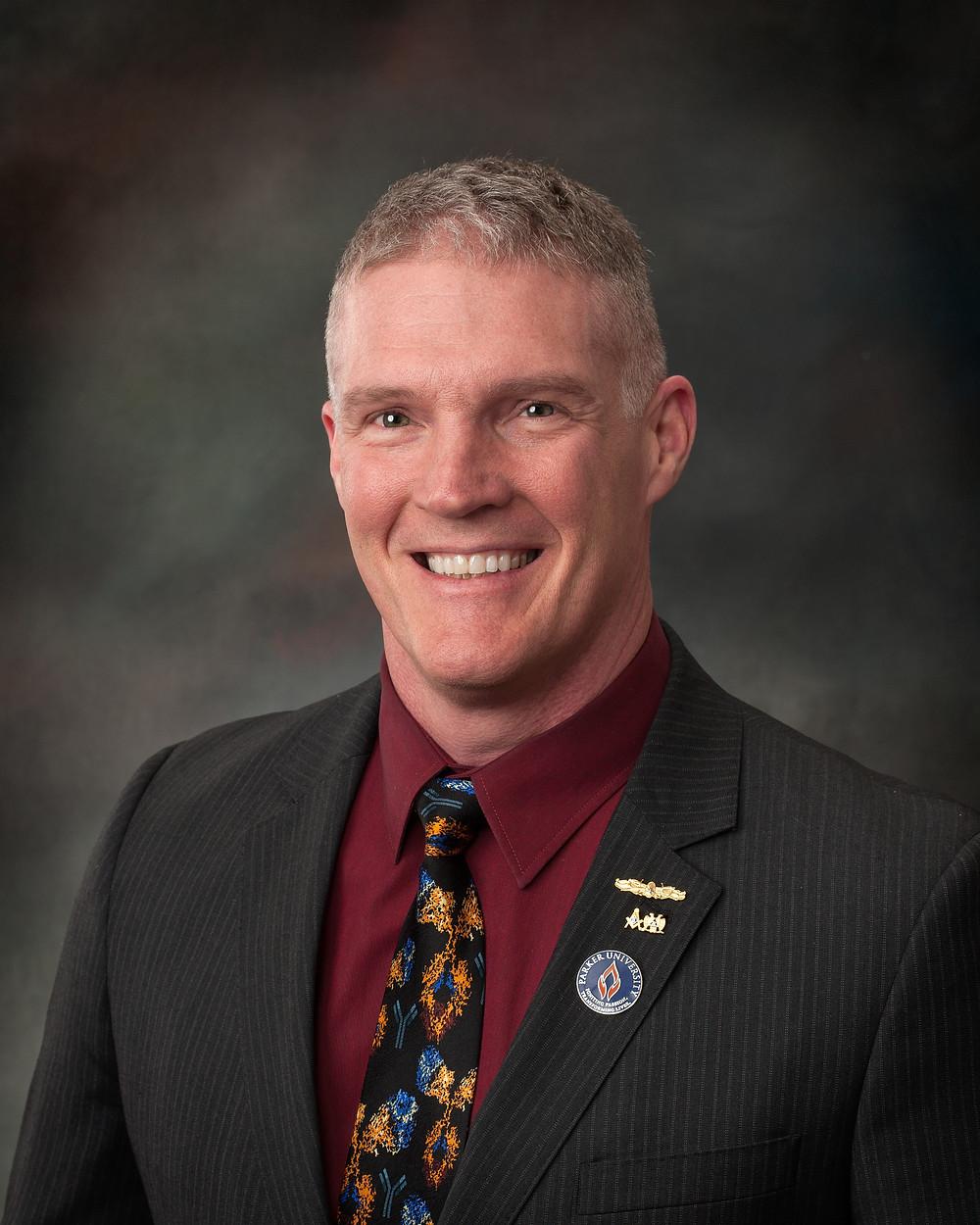 Dr. Robert Rosenbaum of Janus Medical Spa