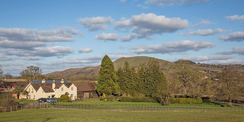 Horsemanship for Hacking Retreat (Shropshire)