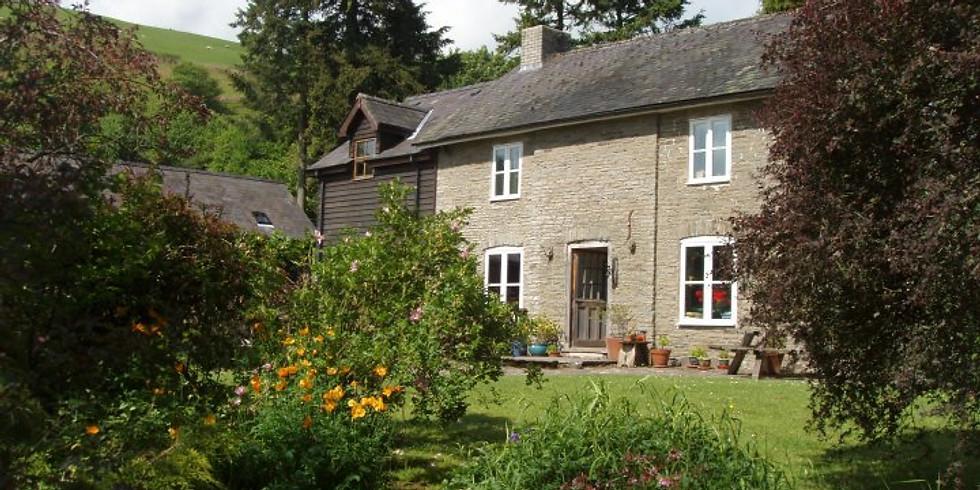 Brandy House TREC Holiday (Powys)