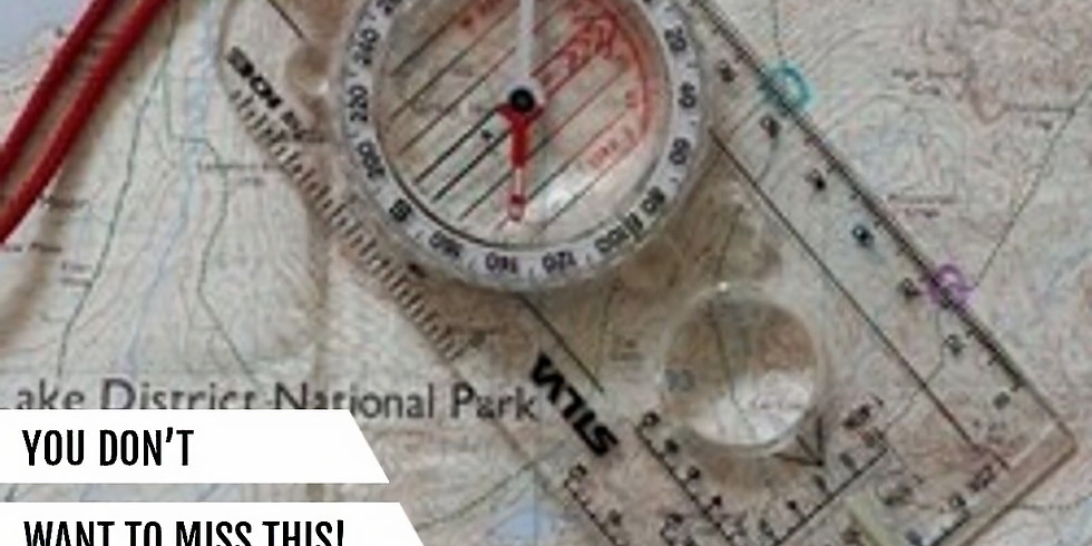 Virtual Map Room training