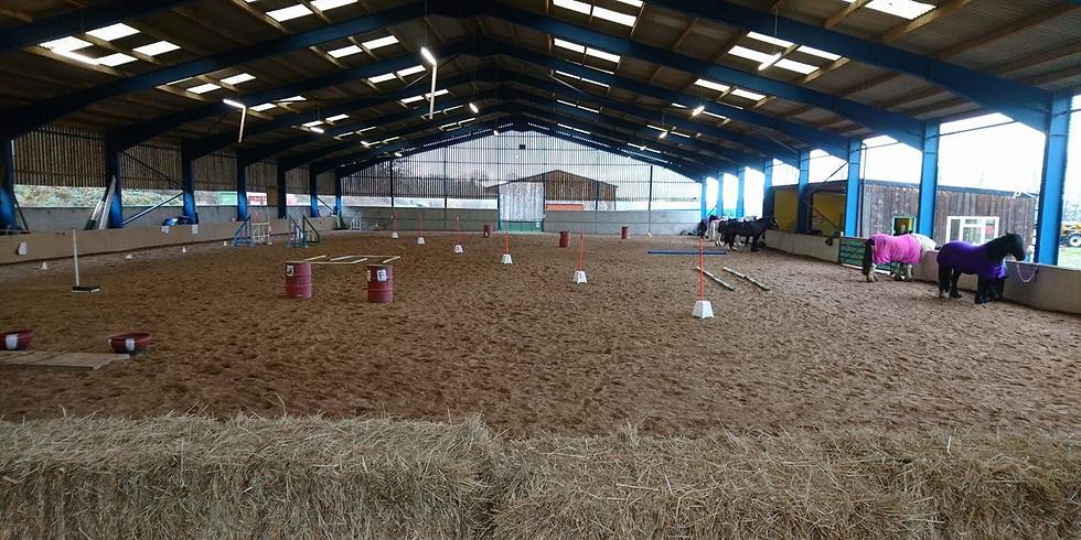 TREC Training Clinic (North Wales)
