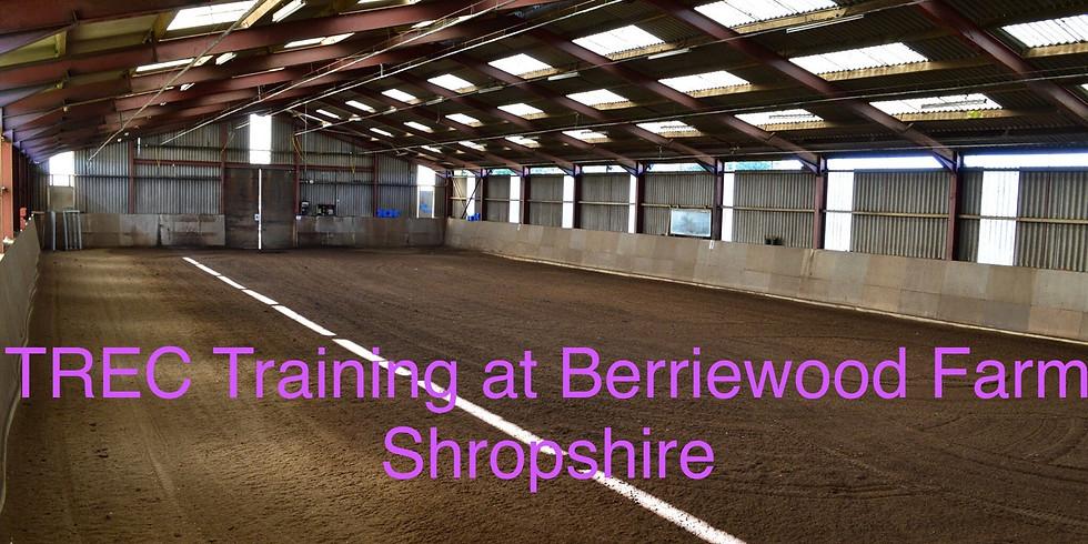 TREC Training clinic (Shropshire)