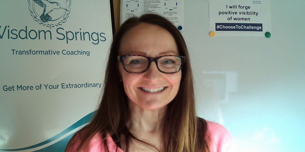 Unconscious Gender Balance in the Workplace with Tracey Murphy