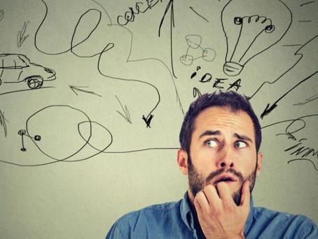 Saiba identificar a ansiedade em 5 passos