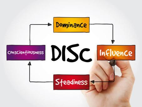 DISC: 5 razões para utilizá-lo em RECRUITMENT de alto impacto!