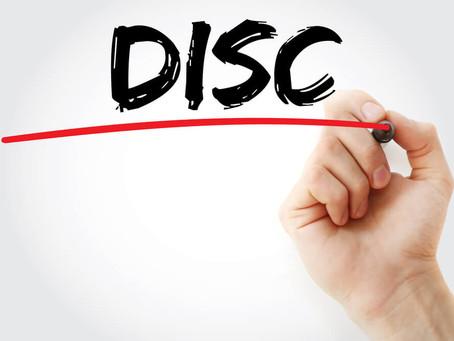 DISC: Entenda o seu poder para o COACHING, e saiba onde e como você precisa melhorar!