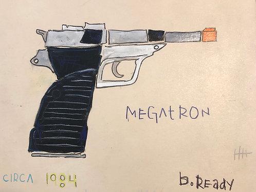 Megatron (paper) 8x10