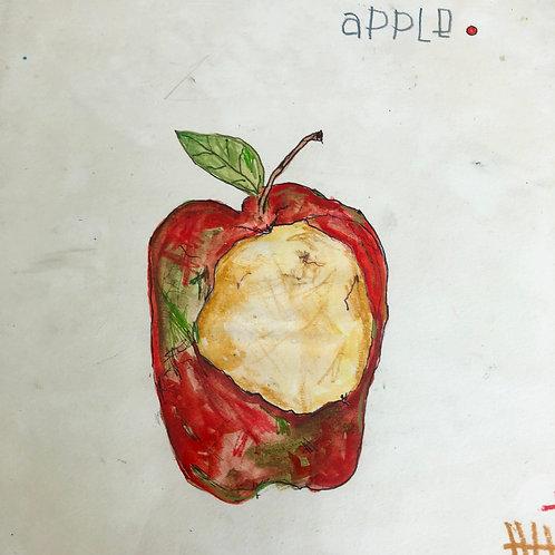 Apple 8x10 Paper