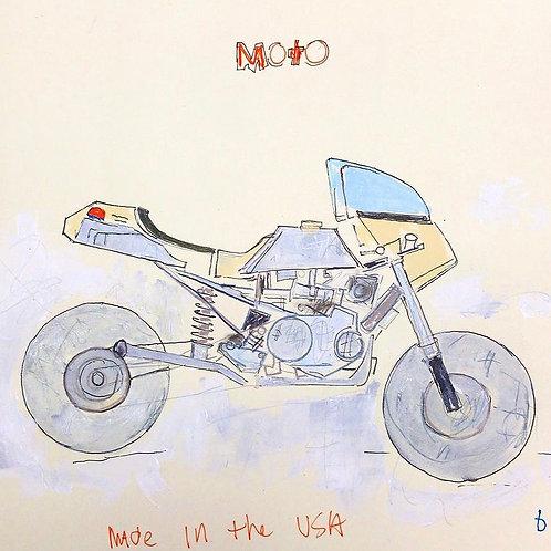Moto 16x12