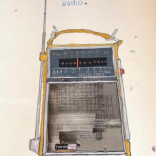 Radio 16x12