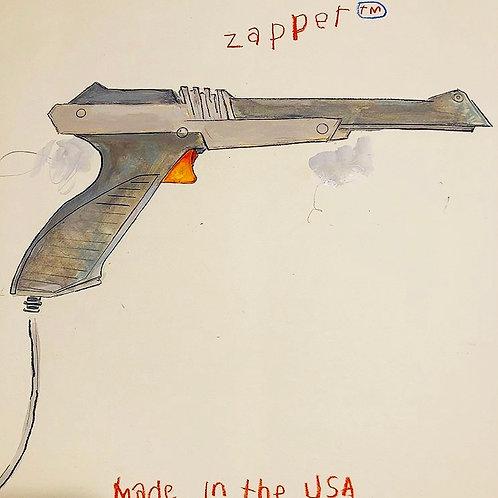 Zapper 16x20 (paper)