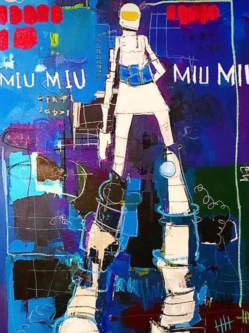 Miu Miu 30x40