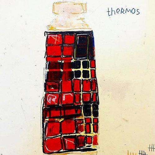 Thermos 11x14
