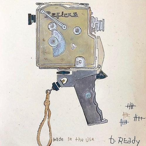 Reflex 8 11x14
