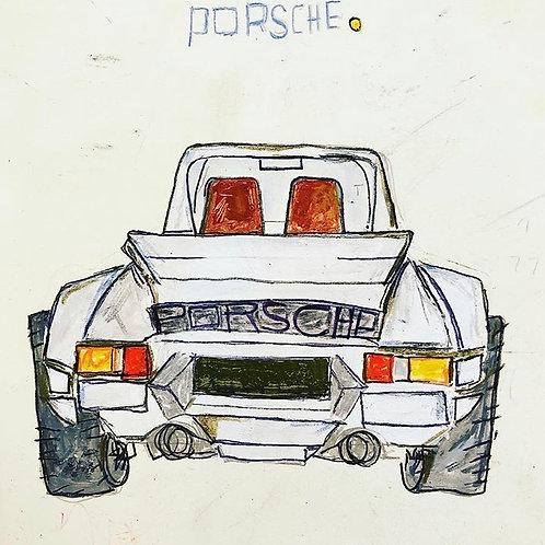 Porsche 8x10 (paper)
