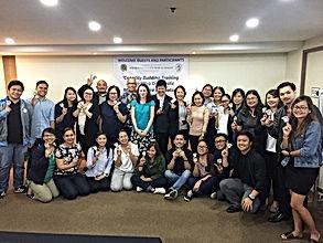 Photo Philippines Training FEB2018_Light