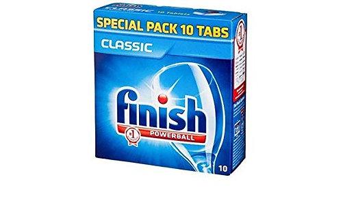 FINISH POWERBALL CLASSIC 1 0 t a b s