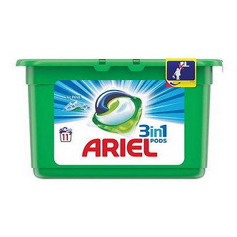 ARIEL PODS 3in1  11s ALPINE