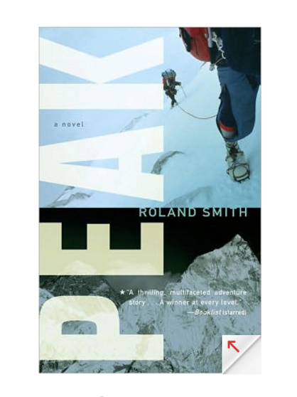 Peak by Ronald Smith